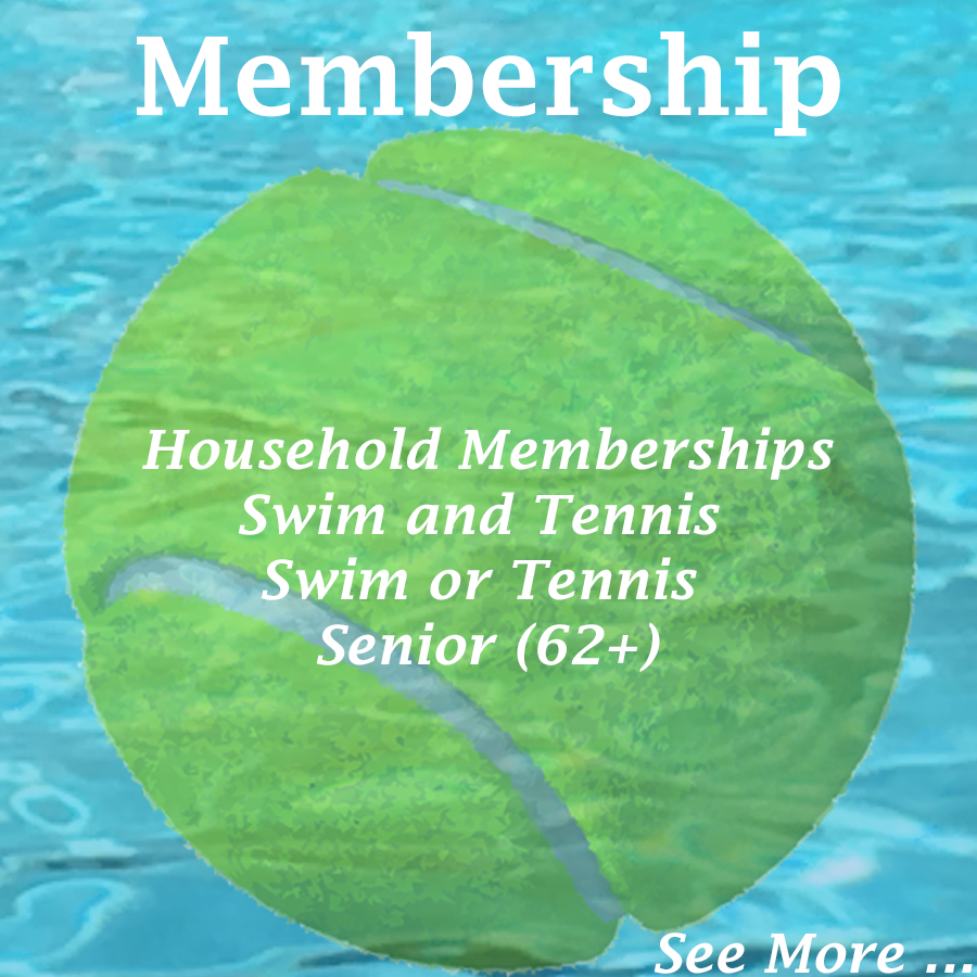 Membership at Meadowgrove Club