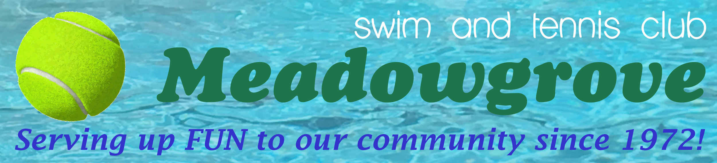 Meadowgrove Swim & Tennis Club